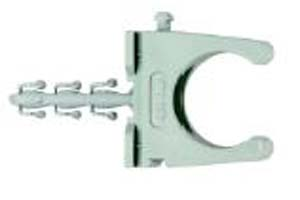 SF plus RC хомут с дюбелем