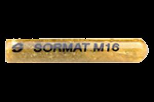 Химические анкера Sormat