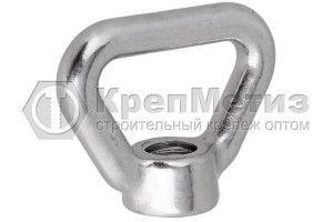 Гайки нержавеющая сталь - Фото 26