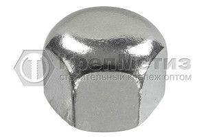 Гайки нержавеющая сталь - Фото 2