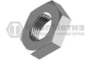 Гайки нержавеющая сталь - Фото 12