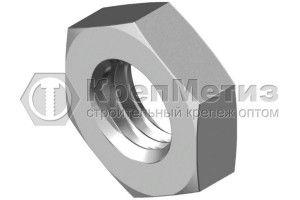 Гайки нержавеющая сталь - Фото 11