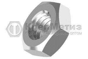 Гайки нержавеющая сталь - Фото 28