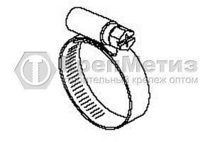 Хомуты для труб FISCHER - Фото 12