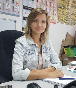 Анастасия Кудинова