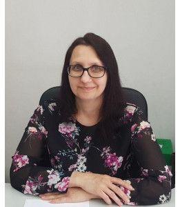 Наталья Руденок