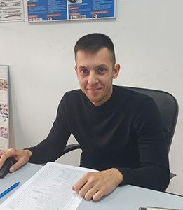 Виталий Ботнев